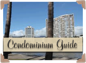 Condominium Guide - Palm Beach Real Estate, Inc.