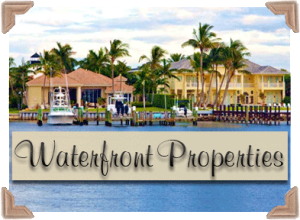 Waterfront Properties - Palm Beach Real Estate, Inc.