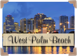 West Palm Beach Real Estate Properties