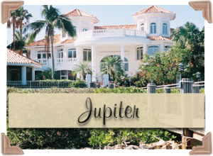 Jupiter Real Estate Properties