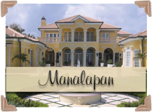 Manalapan Real Estate Properties